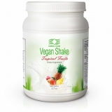 Vegan Shake Tropical Fruits  (646 gr)